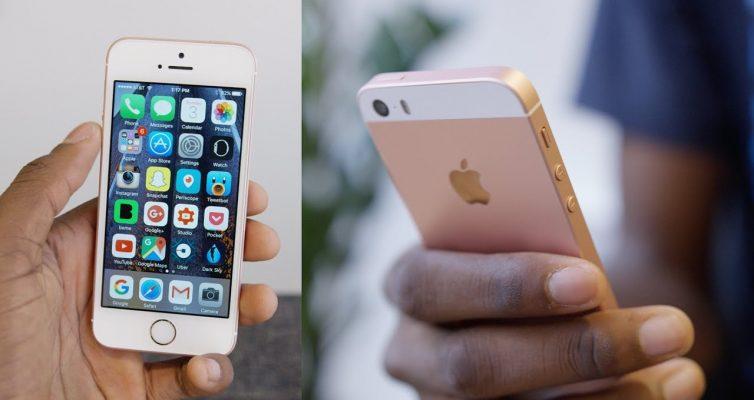 Protéger son iPhone SE, comment faire ?