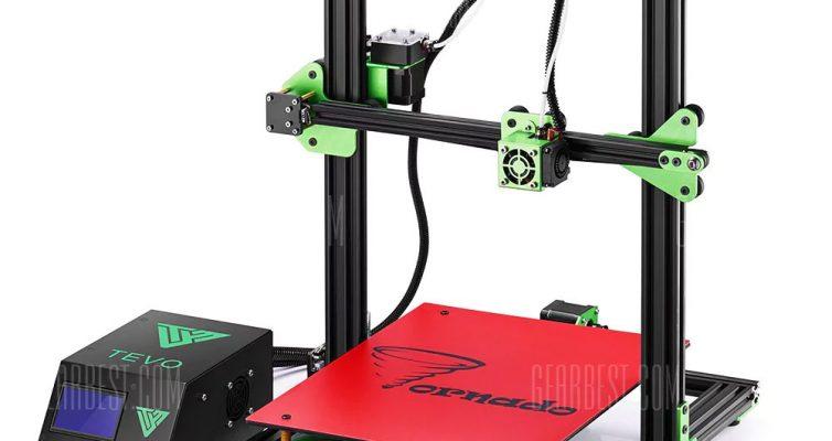 TOP 3 des meilleures Imprimantes 3D