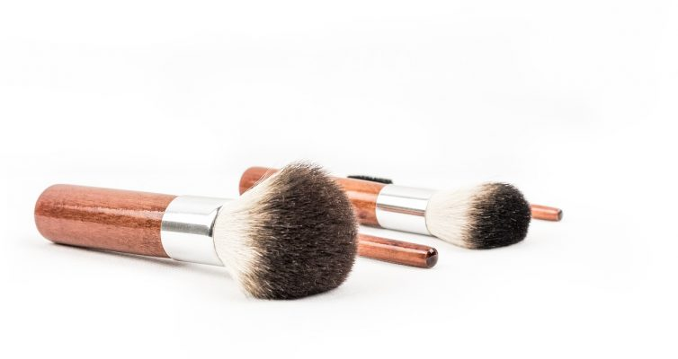 pinceau maquillage