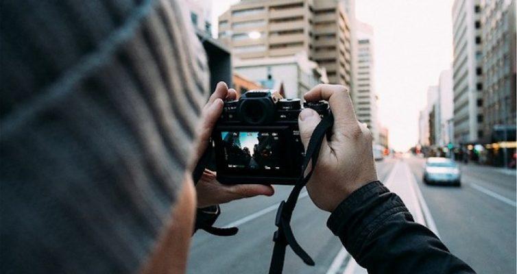 La photographie: un moyen de fixer les images