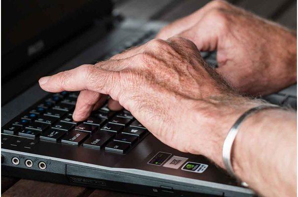 Seniors et technologie