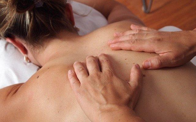 massage agen